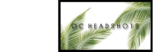 OCHeadshot logo